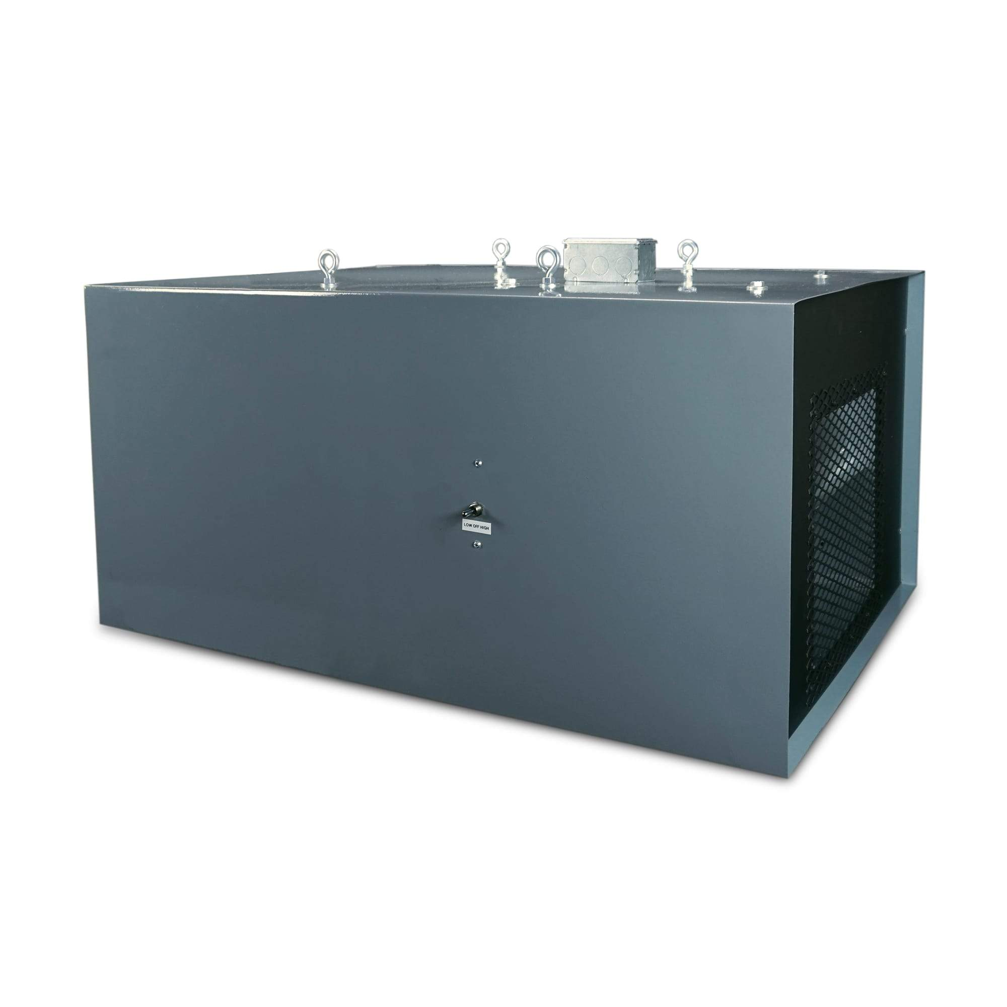 MatrixAir Smoke Eater MaxMountXL Industrial Air Purification System