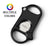 Quality Importers Cigar Cutter Palio Composite Cutter (Basic colors)