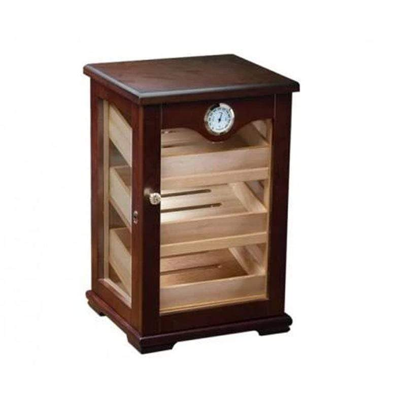 Prestige Desktop Humidor Point Of Sale Display Humidor- Milano