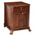 Quality Importers Montegue Cabinet Humidor | 1500 Cigars