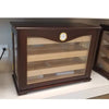Quality Importers Desktop Humidor Quality Importers Point of Sale Display Humidor 6