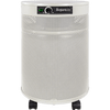 Airpura Air Purifier Cream / With Super HEPA Filter (99.99% of particles ≥ 0.1 microns) R600 All-Purpose Air Purifier by Airpura