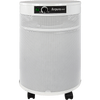 Airpura Air Purifier White / With Super HEPA Filter (99.99% of particles ≥ 0.1 microns) R600 All-Purpose Smoke Eater Machine by Airpura