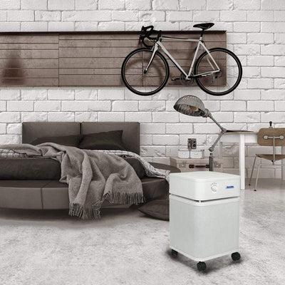 Austin Air Air Purifier The Bedroom Machine For Chemicals, Smoke & Odor Removal