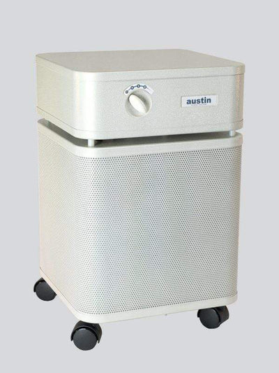 Austin Air Air Purifier Sandstone The Bedroom Machine For Chemicals, Smoke & Odor Removal