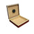 The Chateau Cherry Finish Cigar Humidor l 20 Cigars