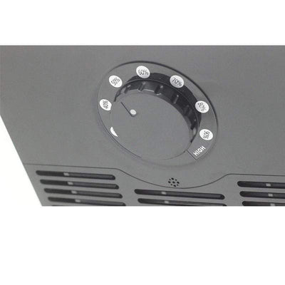Wall-Mounted Steam Humidifier Humidistat Controller
