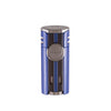 Quality Importers Lighter Blue Xikar HP4 Quad Lighter