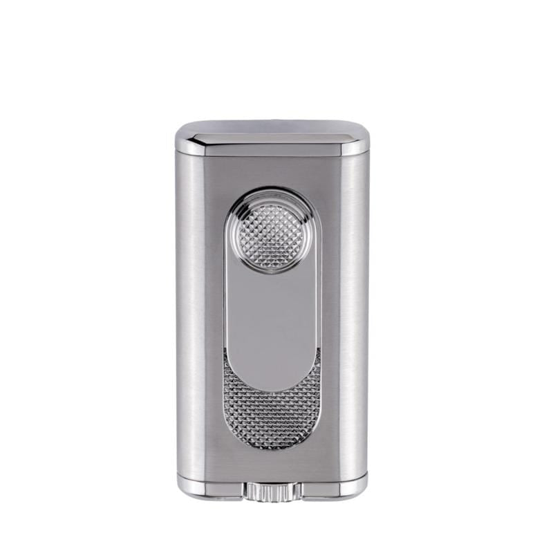 Quality Importers Lighter Silver XIKAR Verano Lighters