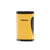 Quality Importers Lighter Burnt Yellow Xikar Xidris Single Lighter