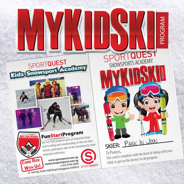 Mykidski™ Program