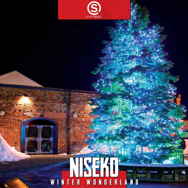 Niseko Winter Wonderland (08-17 Dec 2016) - 8D7N