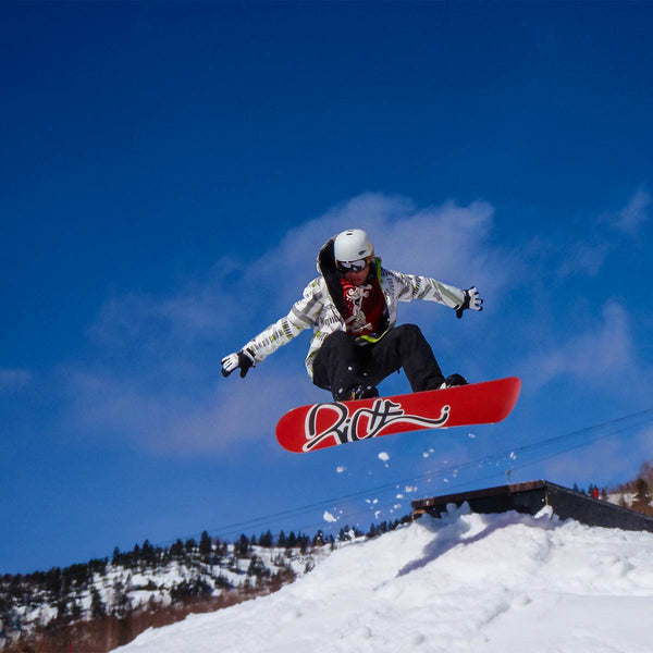 Snowboard Advanced