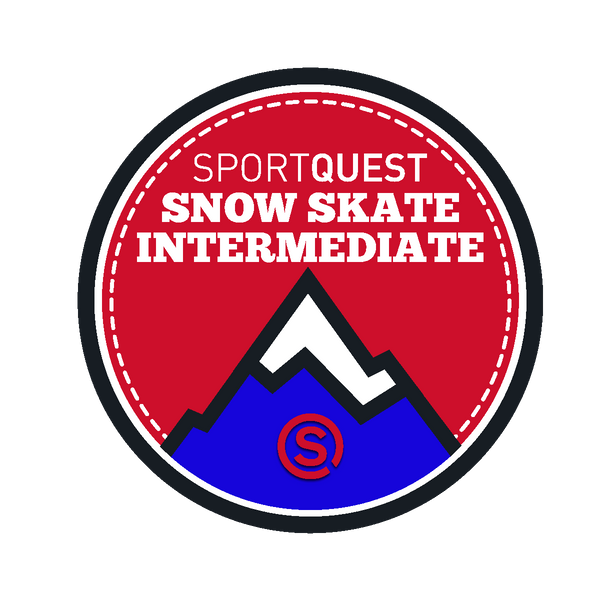 Snow Skate Intermediate