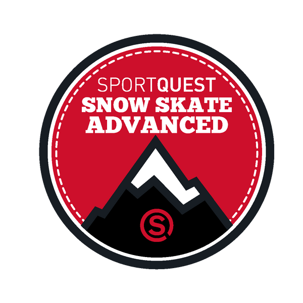 Snow Skate Advanced