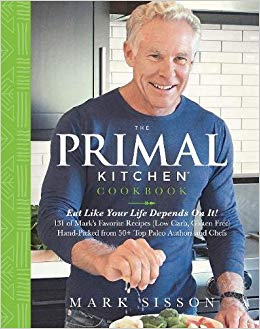 The Primal Kitchen Cookbook