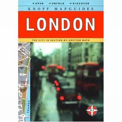 London Knopf Mapguide