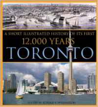 Toronto History of First 12,000 Years