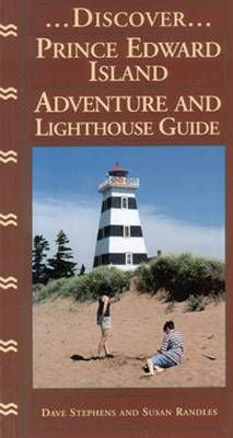 Discover PEI & Lighthouse Guid
