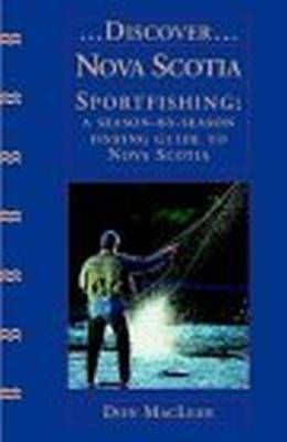 Discover NS Sportfishing