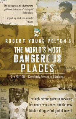The World's Most Dangerous Places 5e