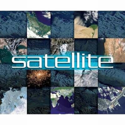 Map: Satellite