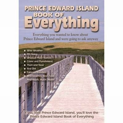 PEI Book of Everything