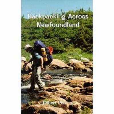 Backpacking Across Newfoundland