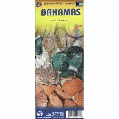 Bahamas ITM Travel Map