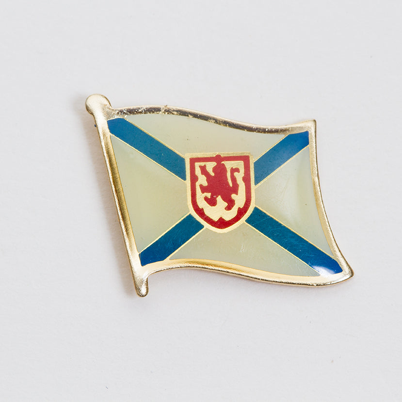 Nova Scotia Lapel Pin