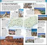 Eyewitness Top 10 Algarve