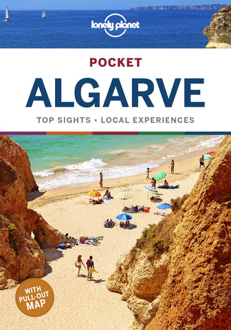 Algarve Pocket Lonely Planet 2e
