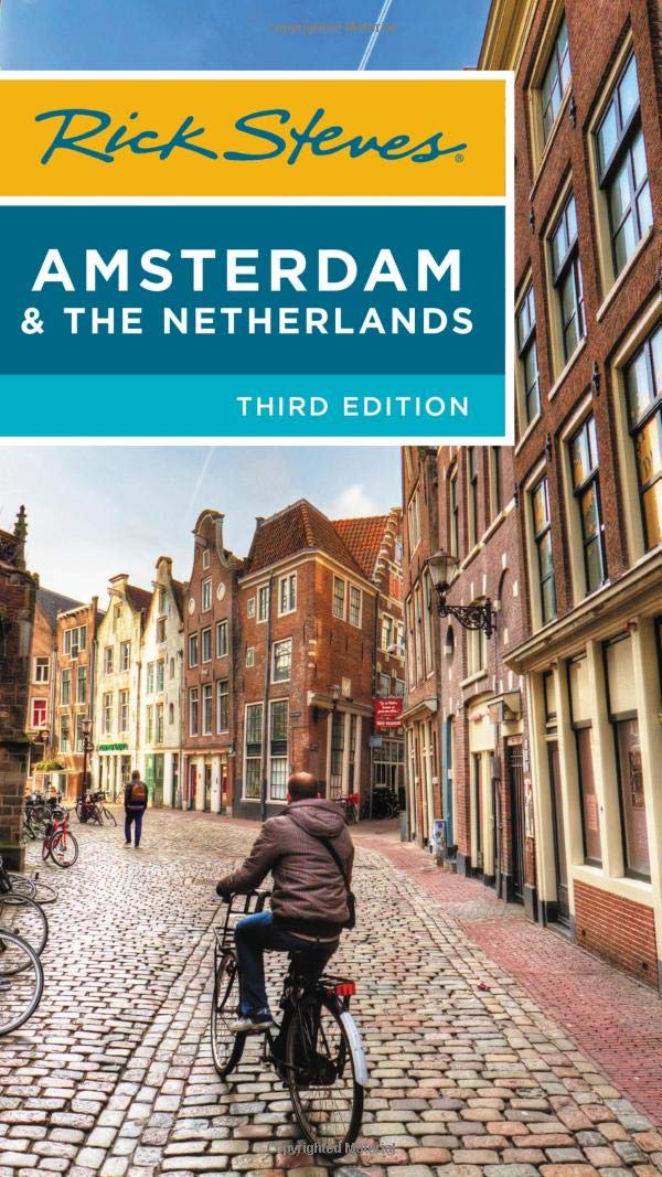 Amsterdam & the Netherlands 3e