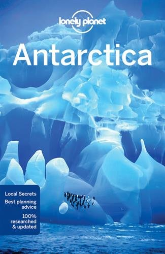 Antarctica Lonely Planet 6e