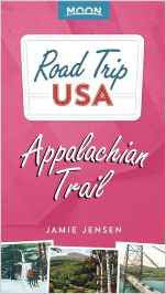 Road Trip USA: Appalachian Trail 2e