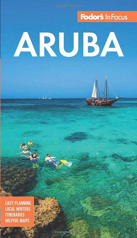 Fodor's In Focus Aruba 5e