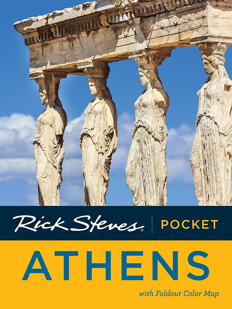 Athens Pocket Rick Steves 2e