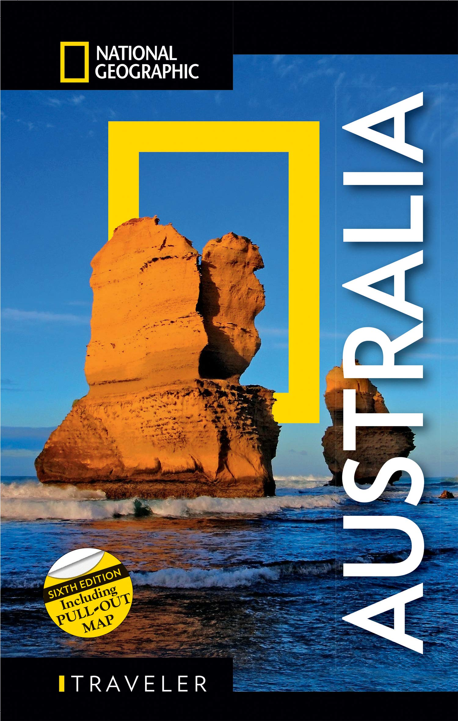 Australia National Geographic Traveler 6e