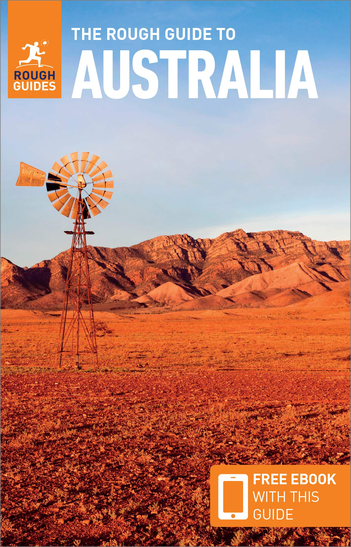 Australia Rough Guide 13e