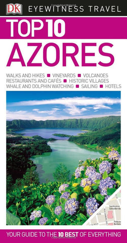 Eyewitness Top 10 Azores
