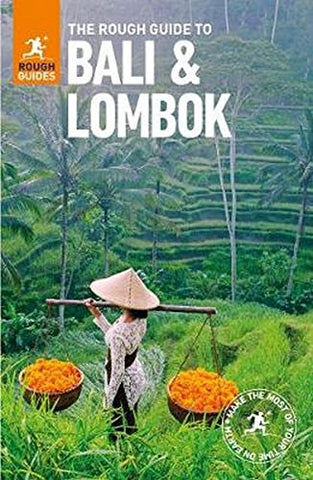 Bali & Lombok Rough Guide 9e