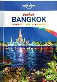 Bangkok Pocket Lonely Planet 5e