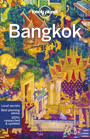 Bangkok  Lonely Planet 13e