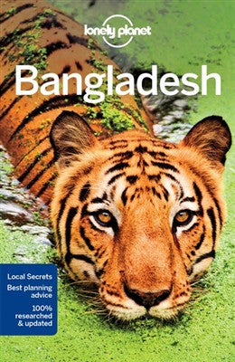 Bangladesh Lonely Planet 8e