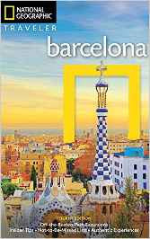 Barcelona NG Traveler Guide 4e (2015)