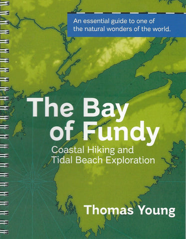 The Bay of Fundy: Coastal Hiking and Tidal Beach Exploration