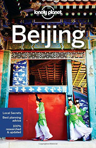 Beijing Lonely Planet 11e