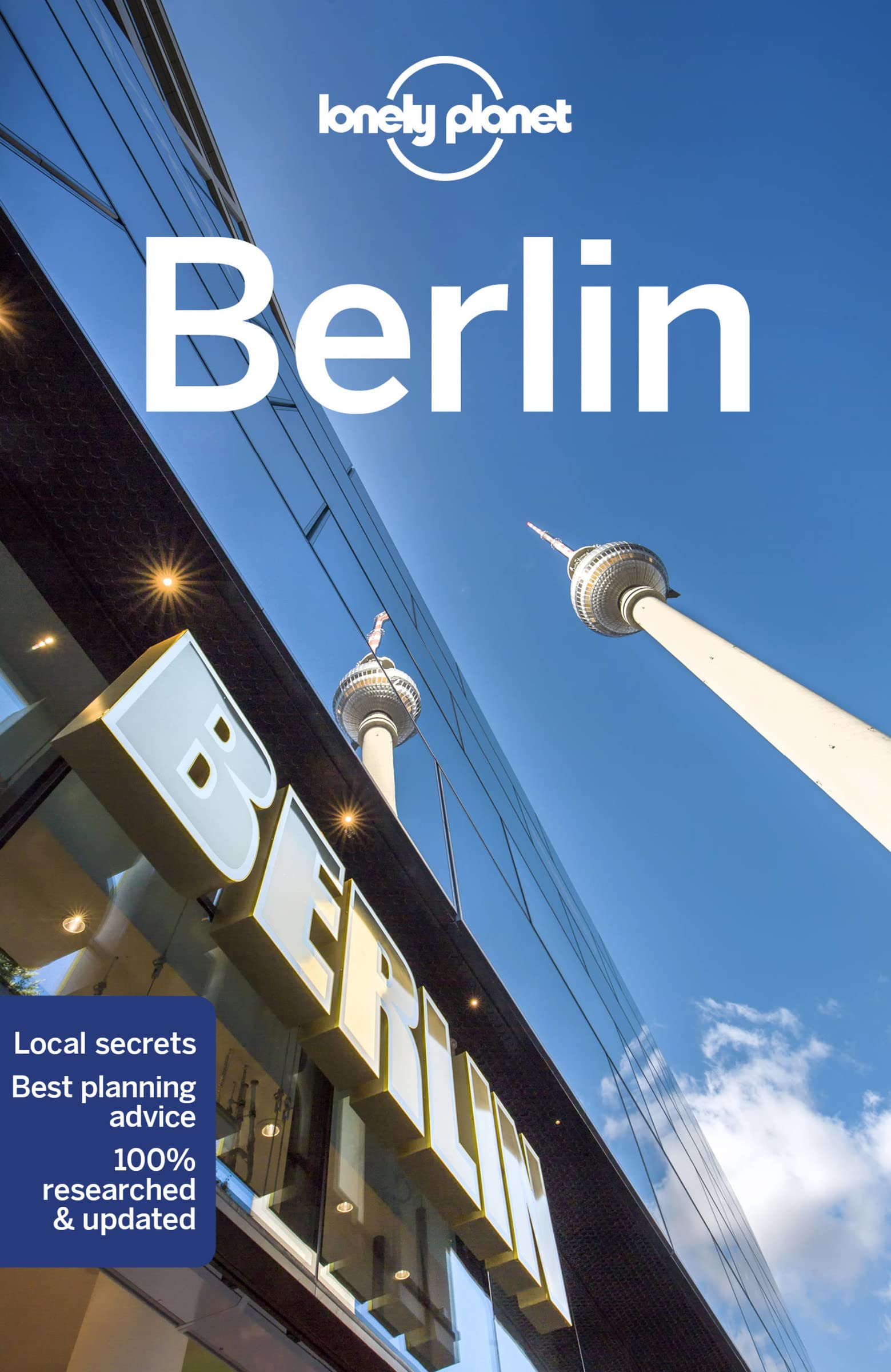 Berlin  Lonely Planet 11e