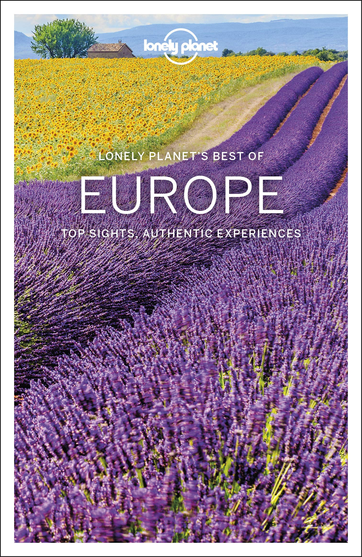 Best of Europe Lonely Planet 2e