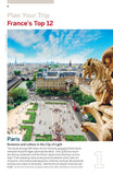Best of France Lonely Planet 2e